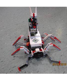Beam Robotics